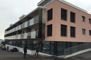Fenster- und Storenreinigung, Feusisberg SZ