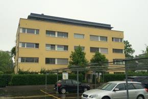 Fenster- und Aussenreinigung, Wollerau SZ