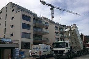 Bau- und Endreinigung, Horgen ZH