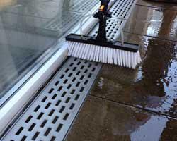 regenwasserabflussreinigung osmo clean