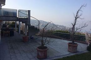 EFH, Terrassen- und Treppenreinigung