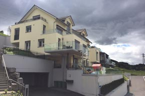 Terrassengläser- und Aussenreinigung, Altendorf SZ
