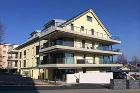 Komplette Terrassen- und Fensterreinigung, Freienbach SZ