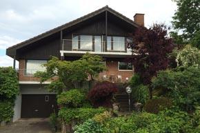 Komplette Vorplatz-, Balkon-, Terrassen- und Aussenreinigung, Wollerau SZ