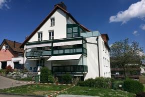 Komplette Wintergarten- und Fensterreinigung, Wollerau SZ