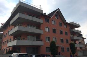Villa, Reinigung, Altendorf SZ