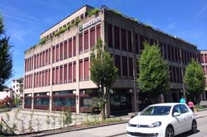 Diverse Arbeiten, Bank Linth, Uznach SG