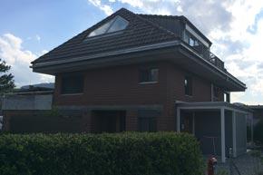 Komplette Villareinigung, Wollerau SZ