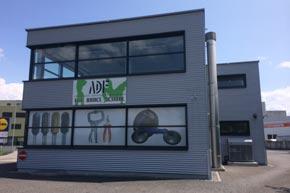 Komplette Fenster- und Storenreinigung, Altendorf SZ