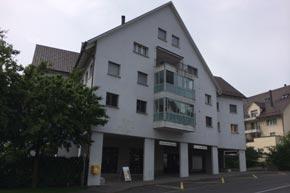 Fenster-, Wintergarten- und Balkonreinigung, Richterswil ZH
