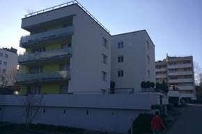 MFH, Fenster- und Balkongläserreinigung, Richterswil ZH