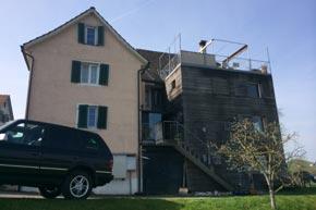 Terrassen & Betonreinigung, Schönenberg ZH