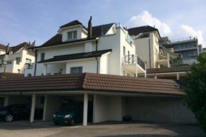 Komplette Villa- und Poolreinigung, Wollerau SZ