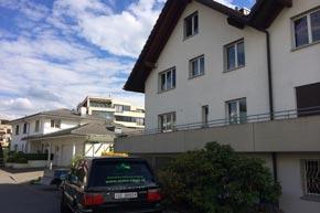 Komplette Terrassen- und Aussenreinigung, Altendorf SZ