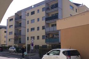 Fenster- und Terrassenreinigung, Siebnen SZ
