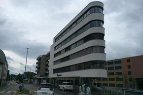 Komplette Fenster-, Storen- und Fassadenreinigung, Pfäffikon SZ