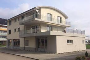 Fenster-, Wohnungs- und Terrassenreinigung, Tuggen SZ