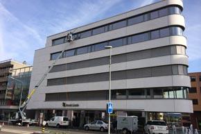 Fassade-, Fenster- und Storenreinigung, Pfäffikon SZ