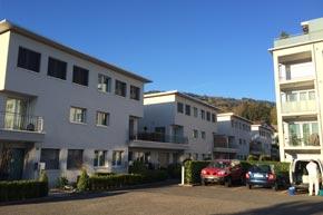 Fenster-, Terrassen- und Aussenreinigung, Überbauung, Altendorf SZ