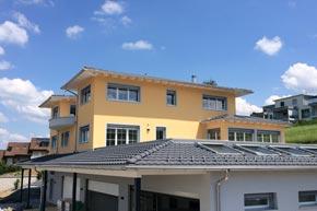 Komplette Villa-, Bau- und Endreinigung, Wollerau SZ