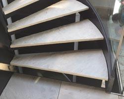 treppenhausbodenreinigung osmo clean