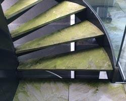 treppenhausbodenreinigung