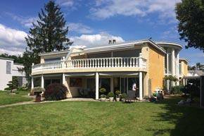 Villa Reinigung, Hurden SZ
