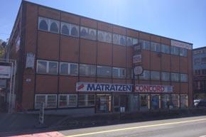 Komplette Fassaden- und Fensterreinigung, Pfäffikon SZ