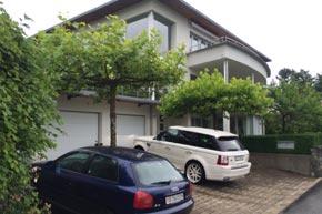 Villareinigung, Jona SG