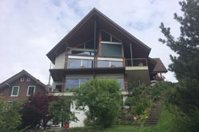 Komplette Fenster- und Storenreinigung, Pfäffikon SZ