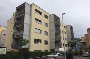 Wohnung, Endreinigung, Siebnen SZ