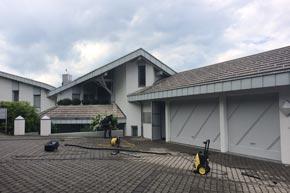 Komplette Vorplatz- und Aussenreinigung, Wollerau SZ