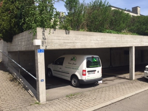 betonreinigung osmo clean