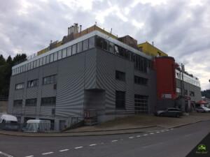 Komplette-Fensterreinigung-Geschäftshaus-Schindellegi-September