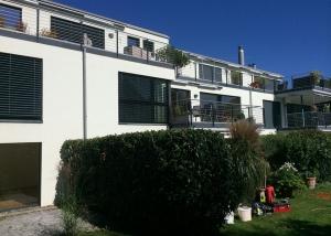 Fenster, Storen & Fassadenreinigung Kilchberg