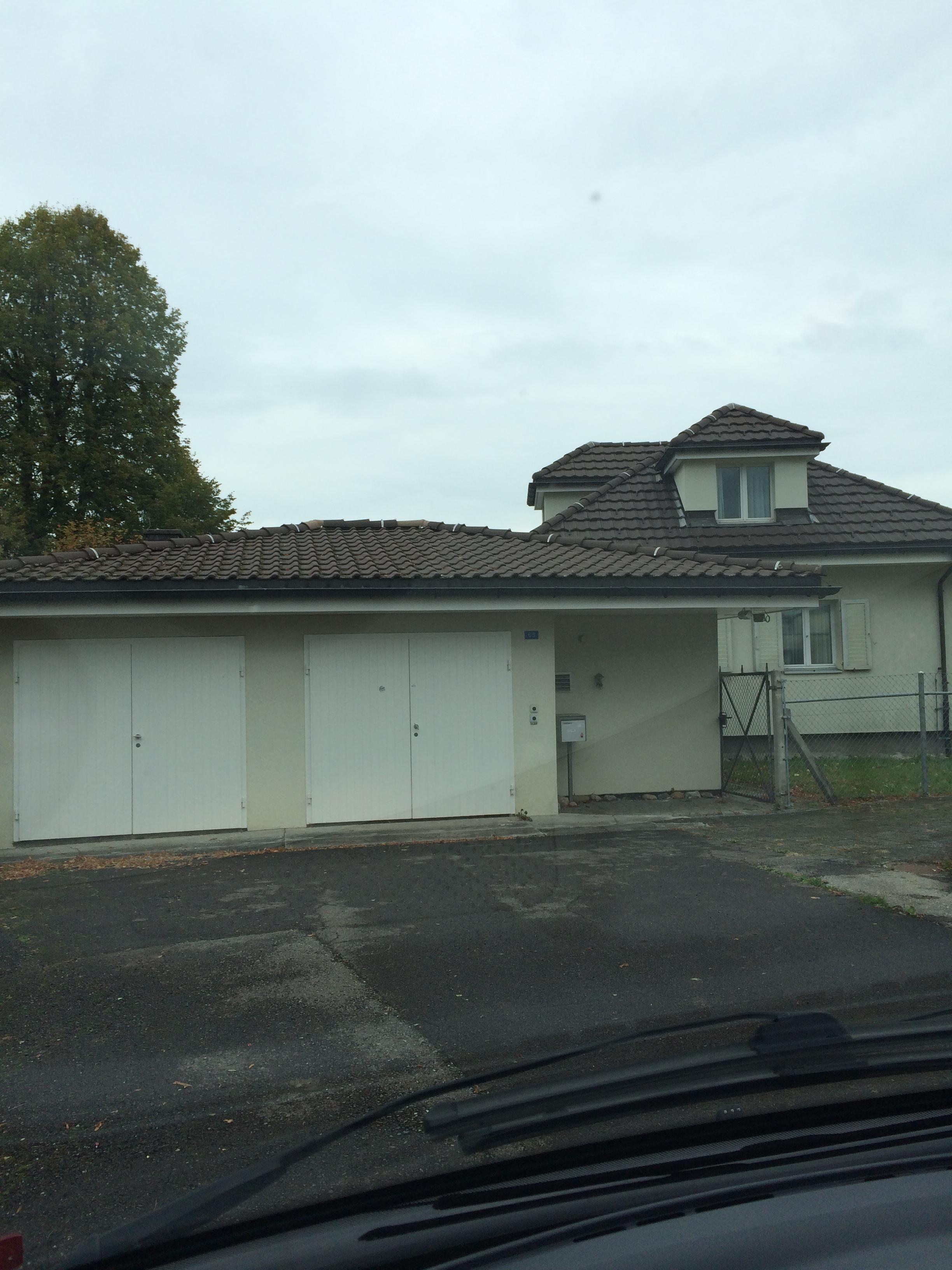 Terrassen & Dachreinigung EFH Altendorf