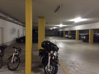 garagenreinigung osmo clean