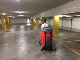 Garagenreinigung Wetzion