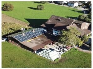 Photovoltaik Reinigung Preise
