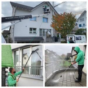 Gebäudereinigung in Liechtenstein