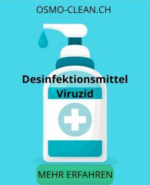 desinfektionsmittel viruzid kaufen