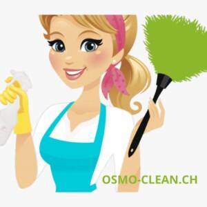 putzfrau gesucht osmo clean