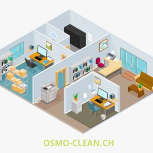 raumdesinfektion osmo clean