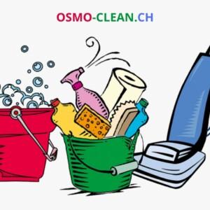reinigungsfirma liechtenstein osmo clean